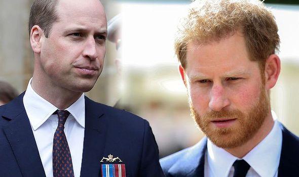 DRAMATYCZNE doniesienia nt. książąt Harry'ego i Williama!