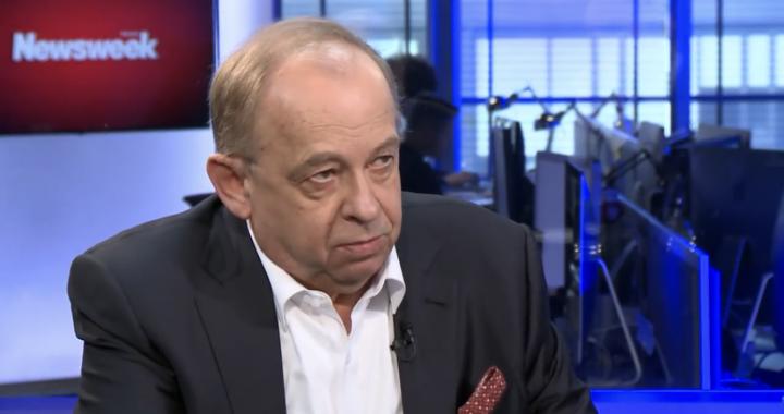 """Prof. Sadurski w Gazecie Wyborczej: """"Polacy są poddawani kłamstwu, które leje się z konwencji PiS i…"""""""