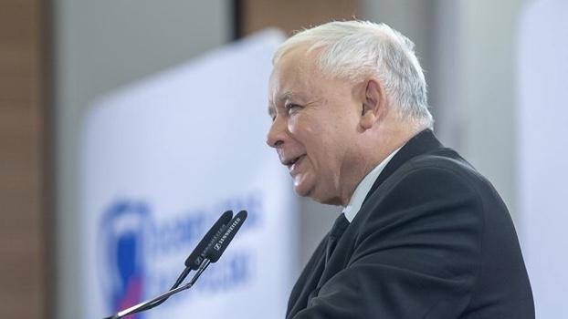 Kaczyński pokazał oświadczenie MAJĄTKOWE! Tego NIKT się nie spodziewał!