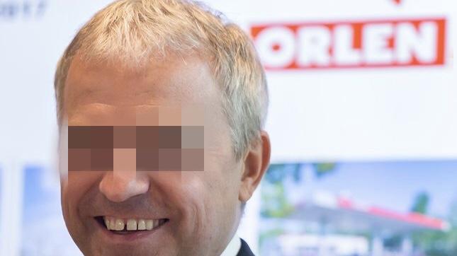 Były prezes ORLENU ZATRZYMANY!
