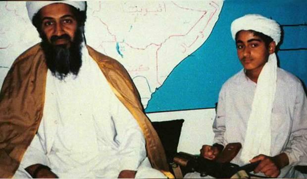 Nie żyje syn Osamy Bin Ladena! Jak zginął?