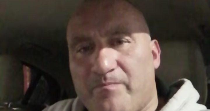 Najman chce NOWEJ zasady w walce MMA!