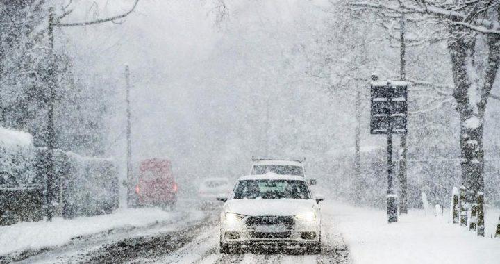 ATAK zimy we wrześniu! W Polsce…