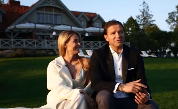 Małgorzata Rozenek-Majdan i Radosław Majdan być może niedługo zostaną rodzicami!
