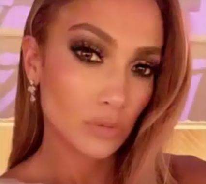 Jennifer Lopez wyprawiła ZARĘCZYNOWE PRZYJĘCIE! Tak się bawiła z najbliższymi w Los Angeles