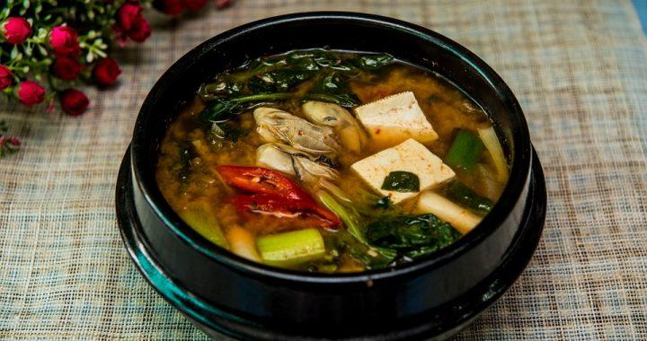 Dieta inspirowana kuchnią japońską to prawdziwy HIT!