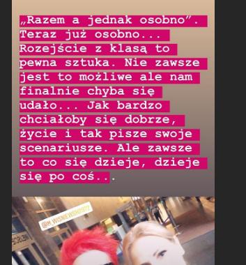 Rozprawa trwała kilka minut. Michał Wiśniewski i Dominika Tajner są już PO ROZWODZIE!
