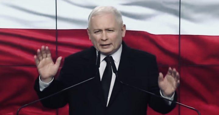 """Oficjalnie : ZMIANA wyniku wyborów! """"Nikt się nie spodziewał"""""""