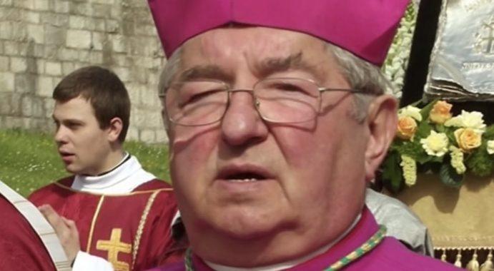 """TAK traktował księży Abp Głódź?! """"MILCZEĆ o tym, co dzieje się za murami…"""""""
