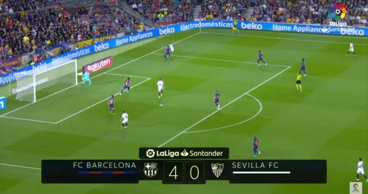 Co za mecz! Niebywały sukces FC Barcelony