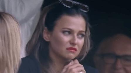 """TAK fani potraktowali Lewandowską! """"Okropne zachowanie"""""""
