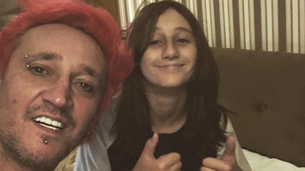 Wstrząsające wiadomości o córce Michała Wiśniewskiego! Jest…