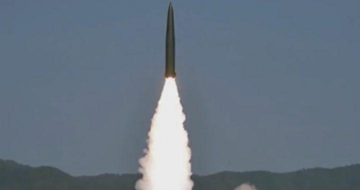 Korea Północna WYSTRZELIŁA rakiety! Polska…