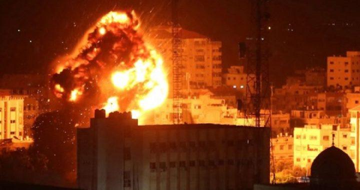 III Wojna Światowa – zaczęło się BOMBARDOWANIE…