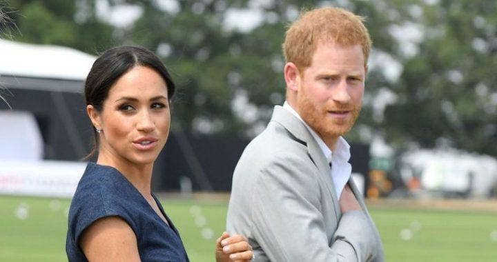 Oficjalnie: Książę Harry wypowiada wojnę…