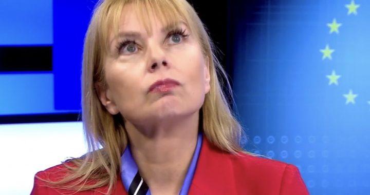 Elżbieta Bieńkowska w prokuraturze! Chodzi o…