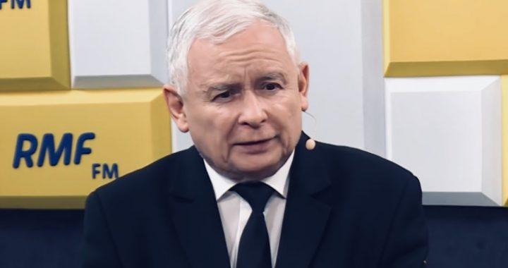 """Kaczyński regularnie spotyka się z TĄ kobietą! """"Długo ukrywana prawda WYSZŁA na jaw"""""""