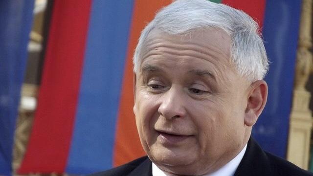 Jarosław Kaczyński z ZARZUTAMI prokuratorskimi? Są oficjalne informacje!