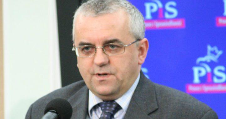 """Wiceprezes PiS zapowiada, że Marian Banaś może zostać odwołany w """"magiczny sposób"""""""