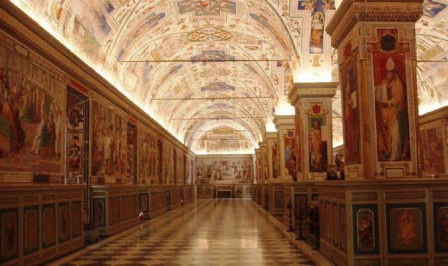 Tajne Archiwum Watykańskie nie jest już Tajne!