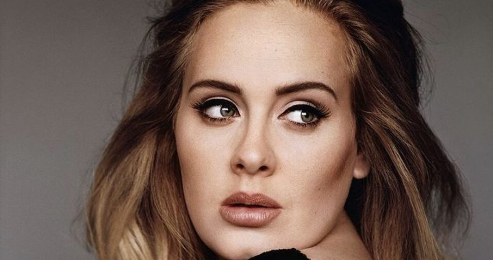 Adele pociesza się po rozstaniu. Spotyka się z byłym Naomi Campbell