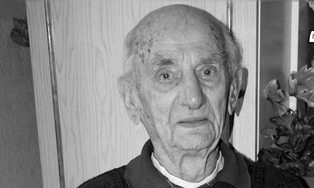 Zmarł najstarszy mężczyzna świata! Urodził się w Szczecinie