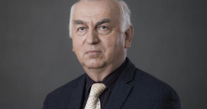 Nowy szef PKW wybrany. Kim jest Wiesław Kozielewicz?