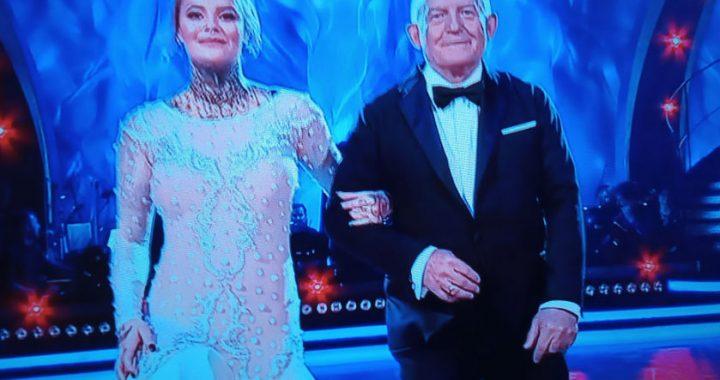 Tego jeszcze w historii Tańca z Gwiazdami nie było. LESZEK MILLER tańczy! I to jak!
