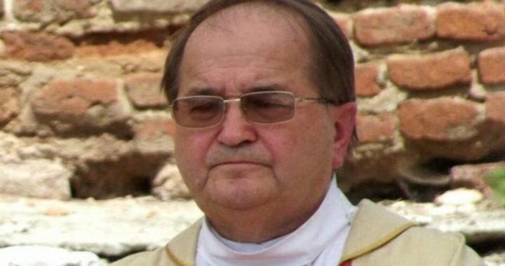 """Tadeusz Rydzyk wie, kto stoi za """"międzynarodowymi, diabelskimi siłami"""""""