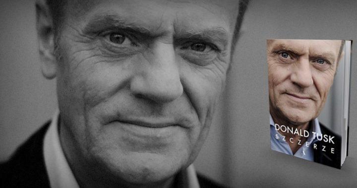 Tusk: Uczciwi nie mają się czego obawiać. Już 12 grudnia Szef Rady Europejskiej ujawni…