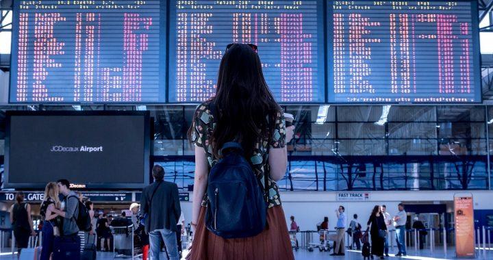 20-letnia studentka wyrzucona z samolotu! Chwilę wcześniej (…)!
