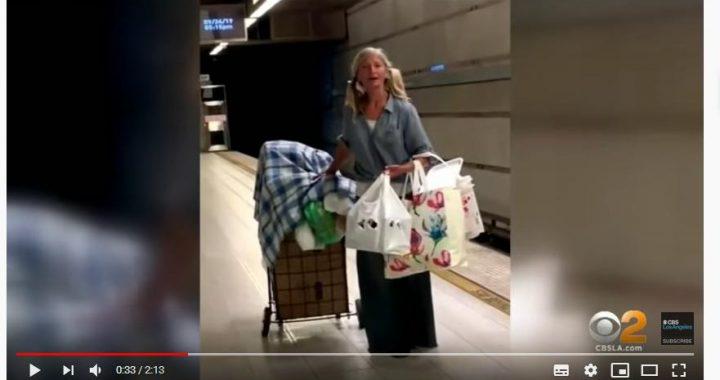 Bezdomna śpiewaczka OSZAŁAMIA swoim głosem! Niesamowite VIDEO!