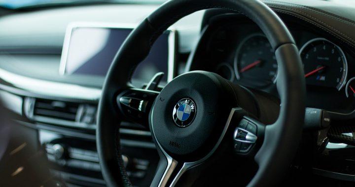WYCIEKŁO zdjęcie! BMW naprawdę wyprodukuje taki model!