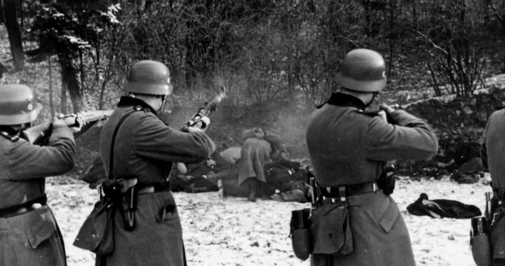 """MOCNE słowa niemieckiego historyka! """"Od początku wojny Polacy…"""""""