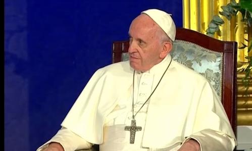 KONIEC celibatu w kościele?! Papież Franciszek mówi wprost