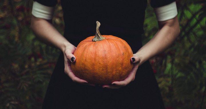 Dynia to symbol Halloween! Jedz ją jak najczęściej, a wyleczysz się z…