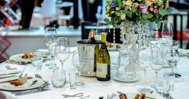 Zbliża się Twoje wesele? To musisz wiedzieć o planowaniu menu!
