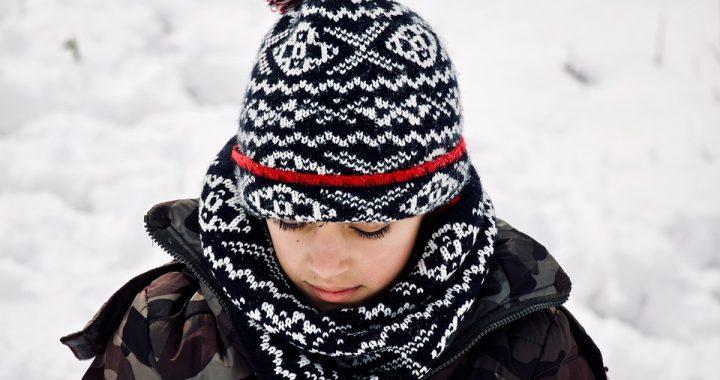 Rodzice sądzili, że ich syn jest przeziębiony!Nie przypuszczali, że dziecko..