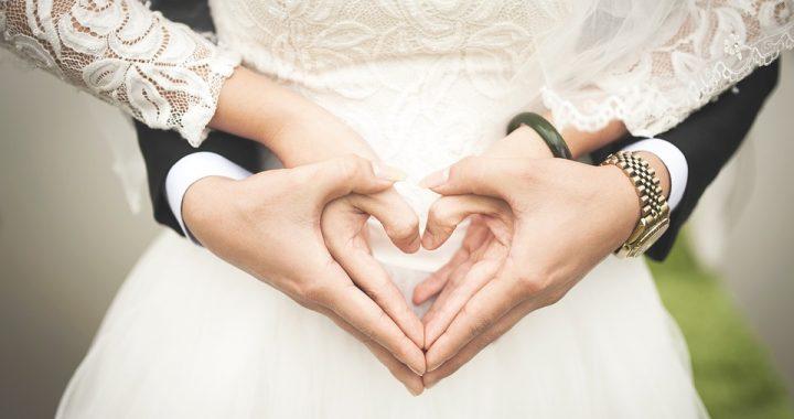 Planujesz się pobrać w przyszłym roku? Przedstawiamy trendy ślubne 2020!