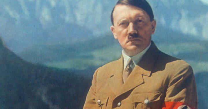JEDYNY WYWIAD Hitlera dla polskiej prasy. Zobacz, co mówił o Polakach!