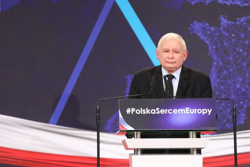 Kaczyńskim