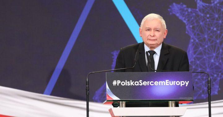 UJAWNIONO prawdę o Kaczyńskim! Przed laty…