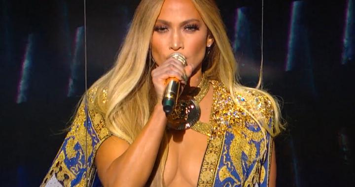 SZOK! Tak wyglądałaby Jennifer Lopez bez operacji plastycznych [FOTO]