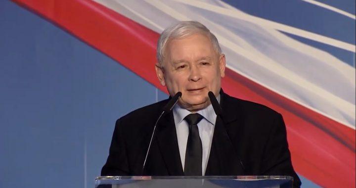 Kaczyński podjął decyzję! Taka będzie KONSTYTUCJA!