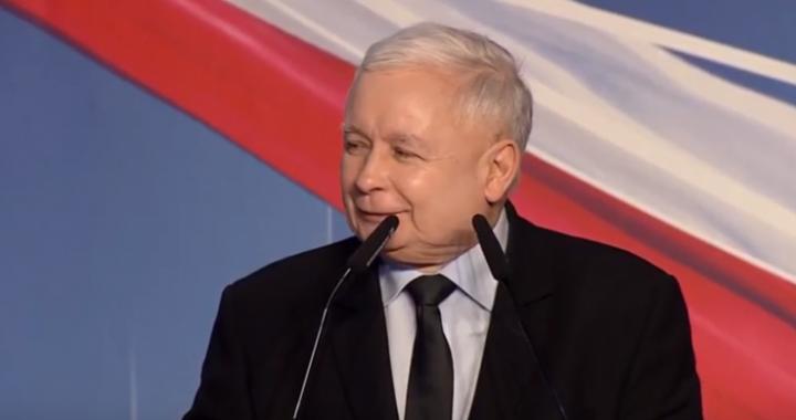 Kaczyński już WYTYPOWAŁ kandydata na premiera!