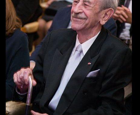 Pogrzeb Jana Kobuszewskiego. Nagle stało się TO!