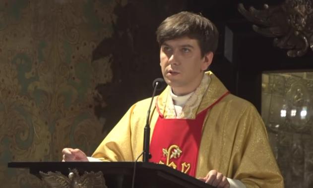 Co się dzieje z księdzem Tymoteuszem Szydło?!