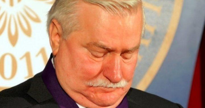 Córka Morawieckiego o ataku Wałęsy na jej ojca. Mocne słowa!