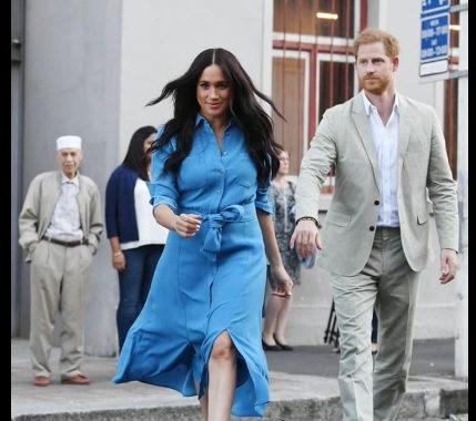 Książę Harry i Meghan ROZSTALI się i…