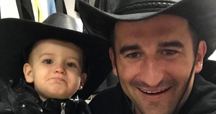 Michał Koterski wrzucił wzruszający post z okazji urodzin syna! Nikt nie spodziewał się TAKICH SŁÓW